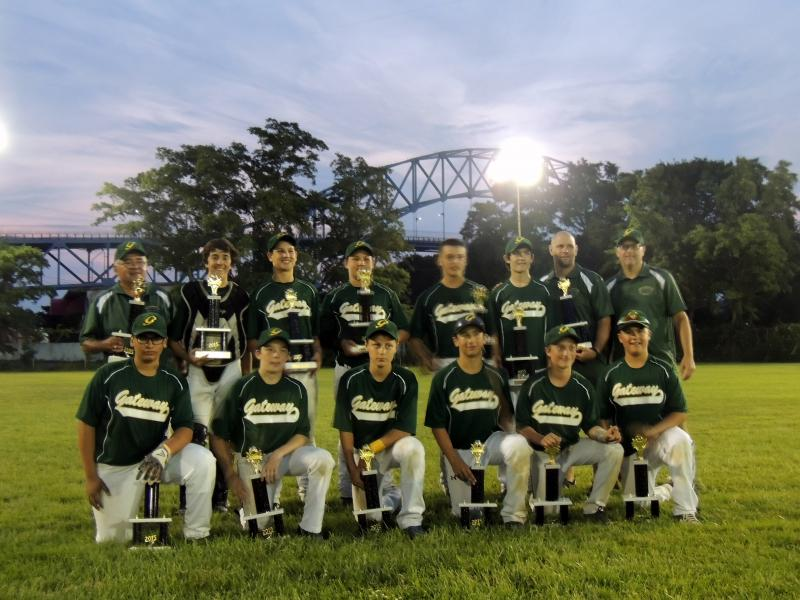 Gateway Babe Ruth league a hit with parents, players | Wareham