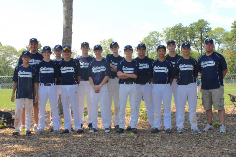 Gateway All Star Teams advance in baseball tournaments ...