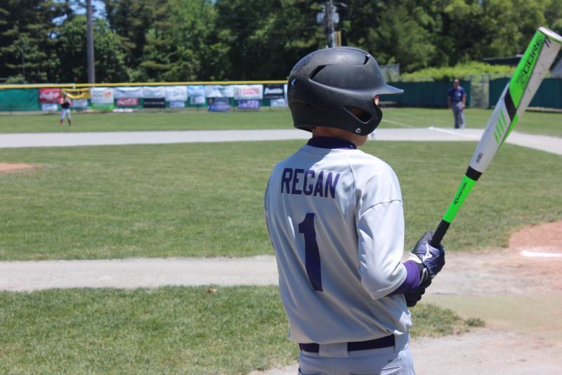 Babe Ruth players go to bat for memorial scholarship | Wareham
