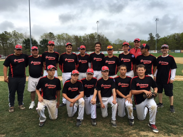 Gateway Babe Ruth all star teams headed to state ...
