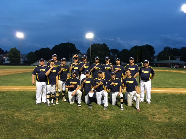Baseball league offers players a gateway to success | Wareham