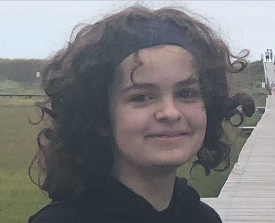 12-year-old girl missing overnight found safe in Wareham