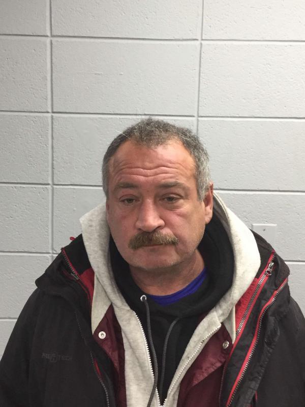 Wareham man arrested on active warrant | Wareham