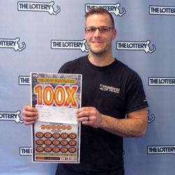 Wareham man wins million dollar lottery prize | Wareham