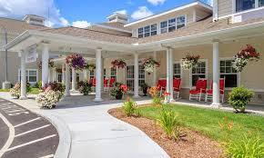Raleigh Assisted Living